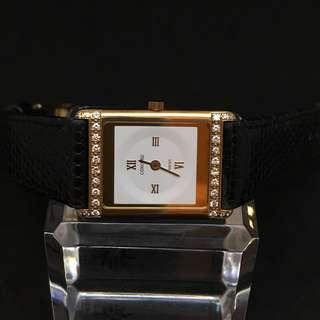 Concord 女裝石英錶
