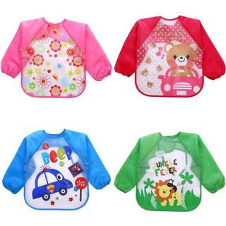 Childrens meal cover