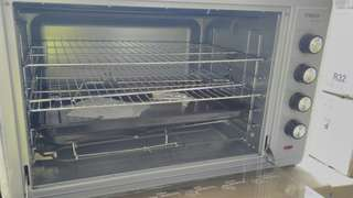 Electric Oven 120L