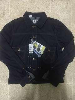 Jaket Jeans Wrangler BNWT