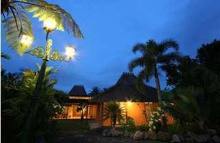 Villa Jogja Utara