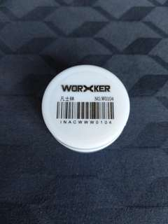Worker Grease