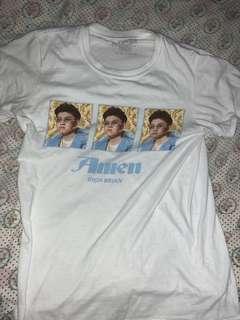 Rich Brian Amen Shirt