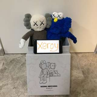 Xeroys Items For Sale On Carousell - Free invoicing tool kaws online store