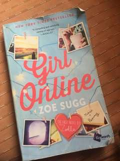 Girl Online (First Book)