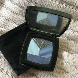 Jeans De Chanel Eyeshadow Palette