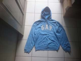 Hoodie. GAP size S fit to M