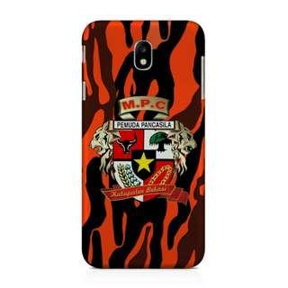 Pemuda Pancasila MPC Samsung Galaxy J3 Pro Custom Hard Case