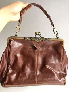 Brown bag unique