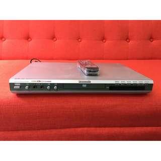 非凡二手家具 國際牌 DVD數位影音光碟機*型號:DVD-M368K*二手DVD