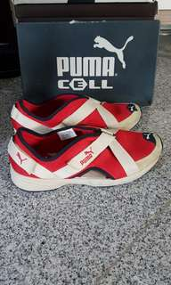 Puma Cell Casual Shoes