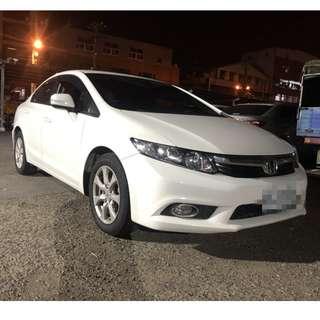 2013年k14  白色1.8 陽春版跑13萬   大桃園優質二手中古車買賣