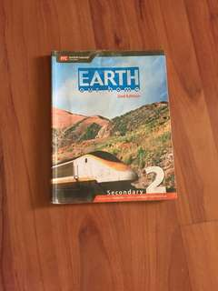 Earth Our Home Secondary 2