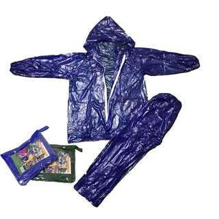 Raincoat terno☂️☔️
