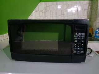Microwave Oven. 200V