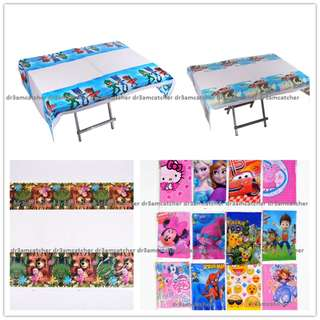 1 pc Table cover