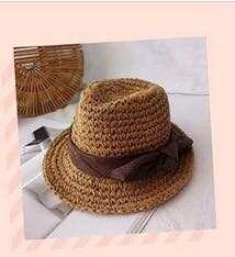 🚚 🌞 夏日必備款竹編帽 🌞