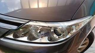 Toyota Estima ACR50 Headlamp L/H