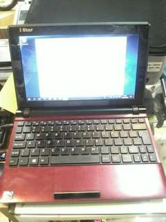Laptop A Note 10inch