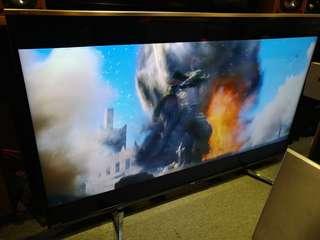 Sharp 70吋 電視