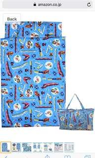 兒童便携睡眠套裝(7件)