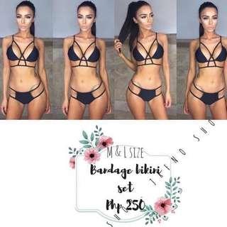Bandage bikini