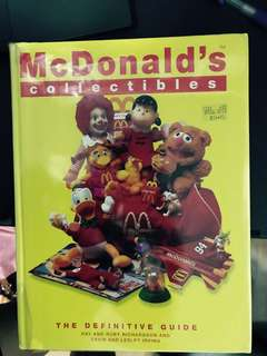 McDonald's Collectibles The Definitive Guide