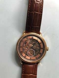 鐵達時 Solvil Et Titus 女裝手錶