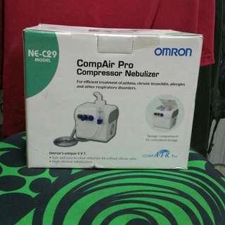 Compressor Nebulizer