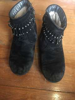 Florsheim Pre-Loved Kids Boots