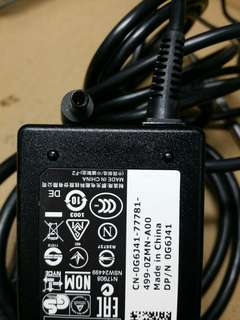 dell adapter for laptop or others