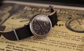 設有門市 全新行貨 Timex Weekender Oversized Watch 手錶