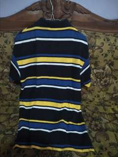 Polo Ellesse size S fit M