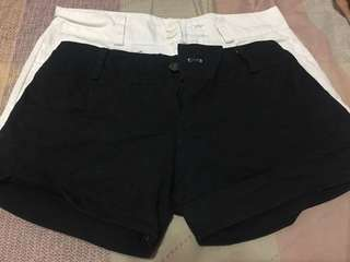 Pre loved short shorts