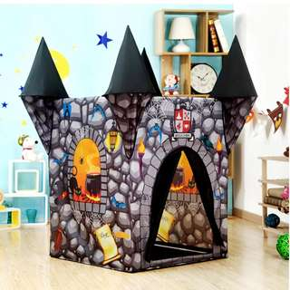 The Halloween Playhouse