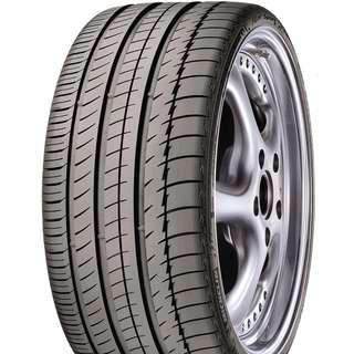 MICHELIN PS 2ZP 245-40-18