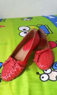 Serlium Flat Shoes
