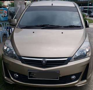 SAMBUNG BAYAR/CONTINUE LOAN  PROTON EXORA BOLD TURBO 1.6 AUTO YEAR 2016 MONTHLY RM 820 BALANCE 7 YEARS ROADTAX VALID LEATHER SEAT TIPTOP CONDITION  DP KLIK wasap.my/60133524312/bold