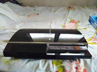 PlayStation 3 60GB First Edition