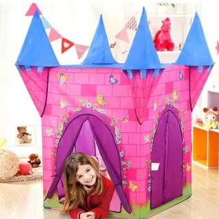 The Princess Playhouse