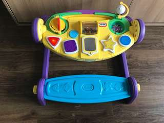 Little Tikes Baby Gym / Table