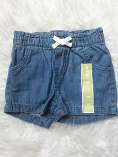 Shortpant Jeans Anak