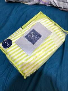 Chelsea Loft Hotel Single bed sheet