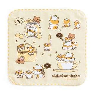 日本 Sanrio 直送 CK 鼠 / 啤梨鼠方巾 / 毛巾仔