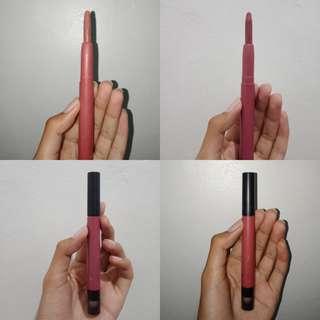 Maybelline lip gradation mauve 1
