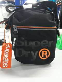 Superdry Lineman Super SideBag