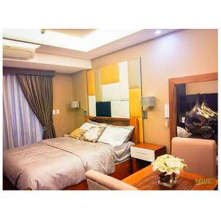 Interior design and Construction services