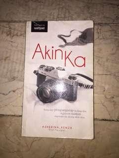 Wattpad Akin Ka