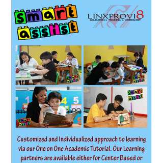 Smart Assist One on One Academic Tutorial