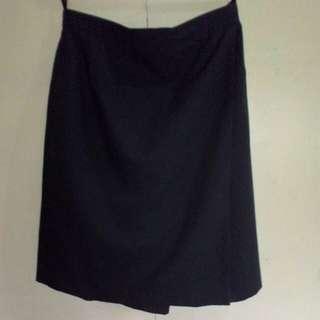 P&P formal Short skirt